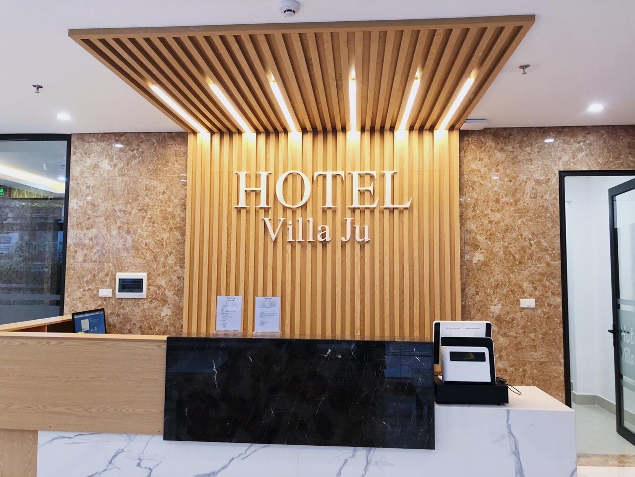 Hotel Villa Ju