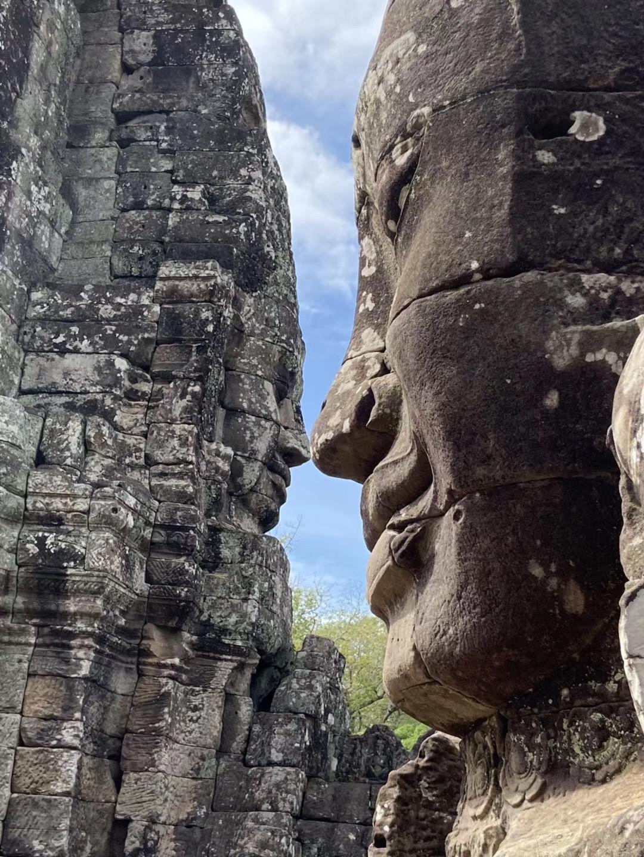 Angkor City Ihotel