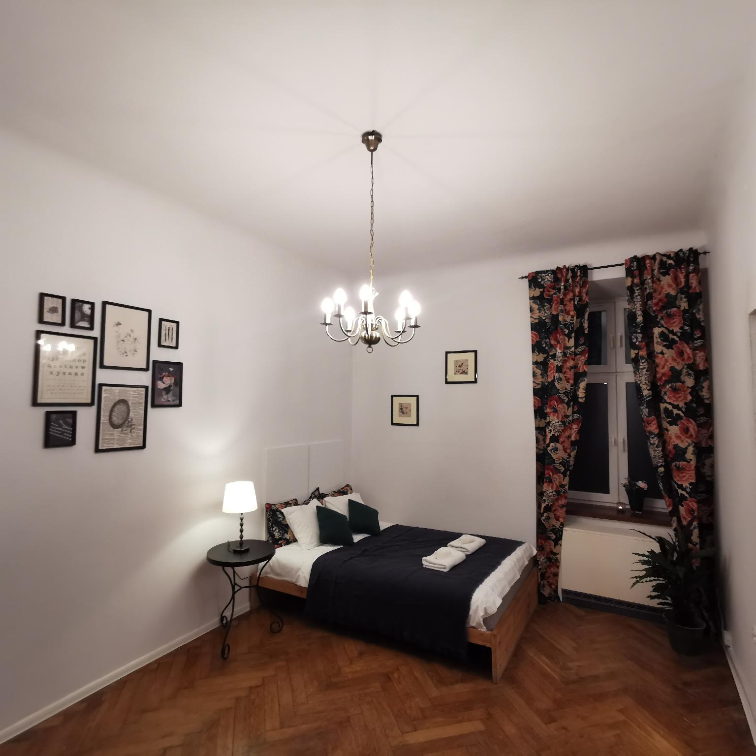 Cosy Old Town Apartment 5 Min From Main Square