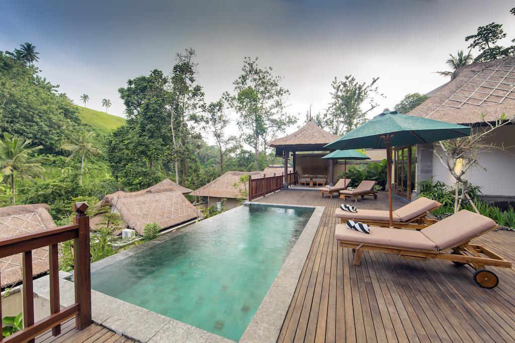2 BR+Presidential Pool Villa+Brkfst @ 42 Ubud