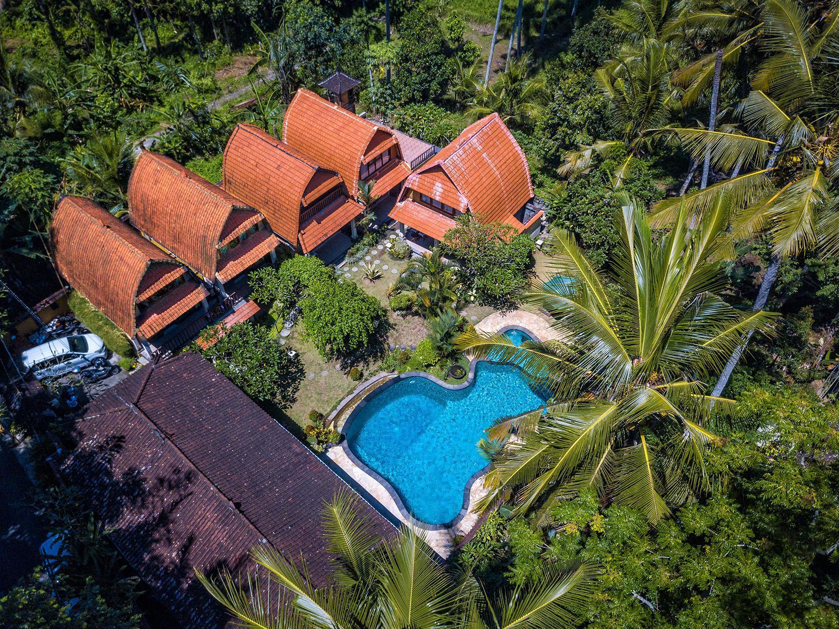 4 Bedroom Villa With Pool GardenView Breakfast VJU
