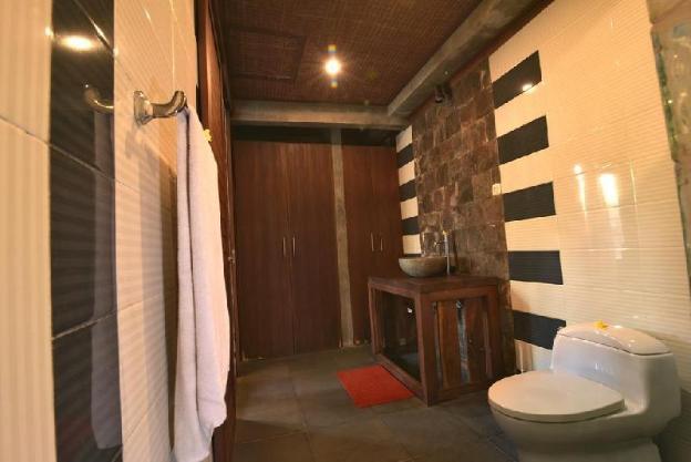 2 Bedroom Privat Pool Villa - Breakfast#WV