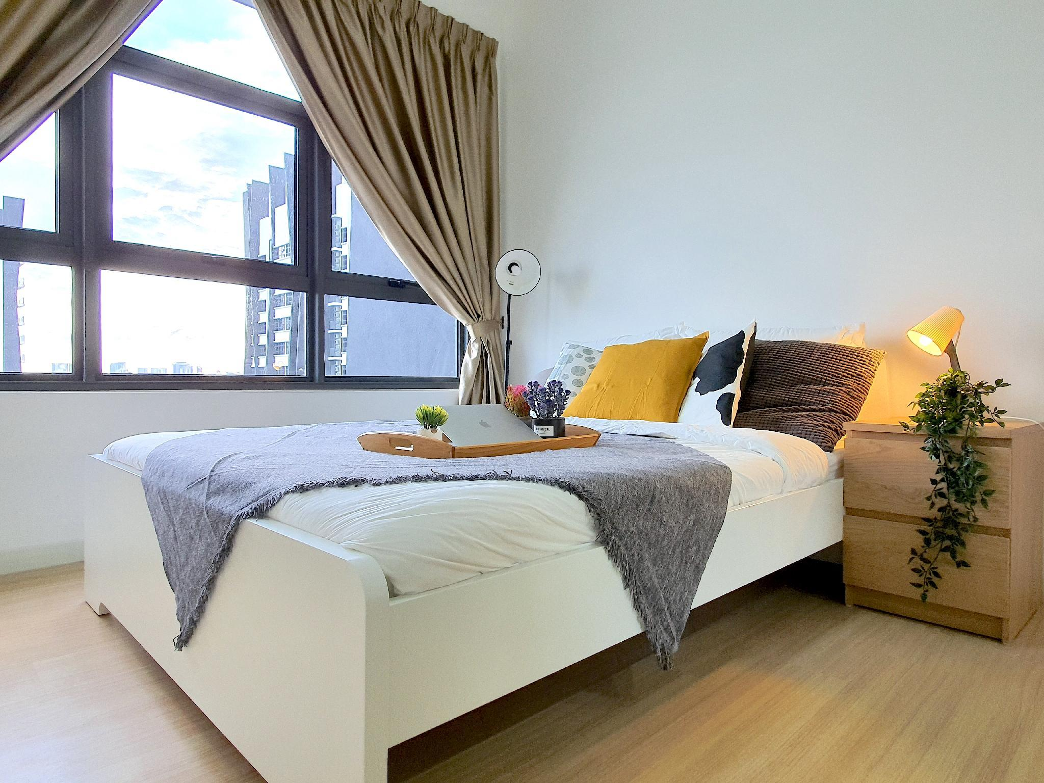 Lakeville Residence By BeeStay  6 Pax  Batu Caves