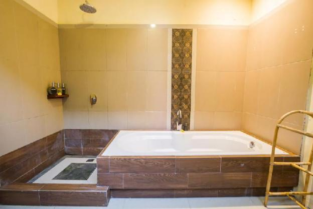 1 Bedroom Villa With Pool View - Breakfast#PHRV