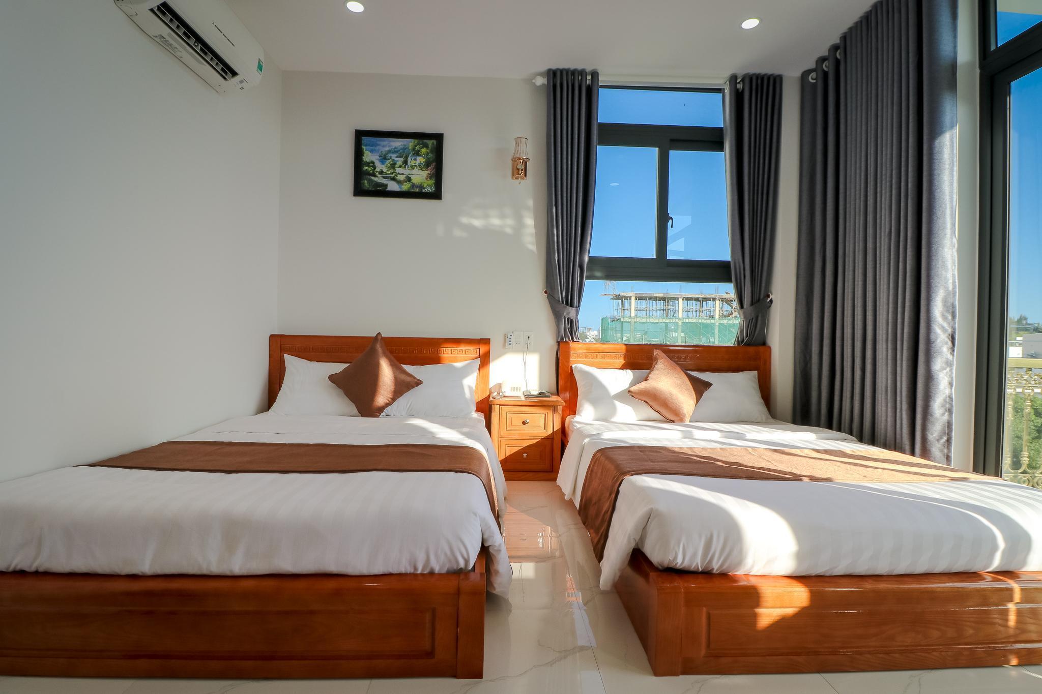 Double Room Near The Sea