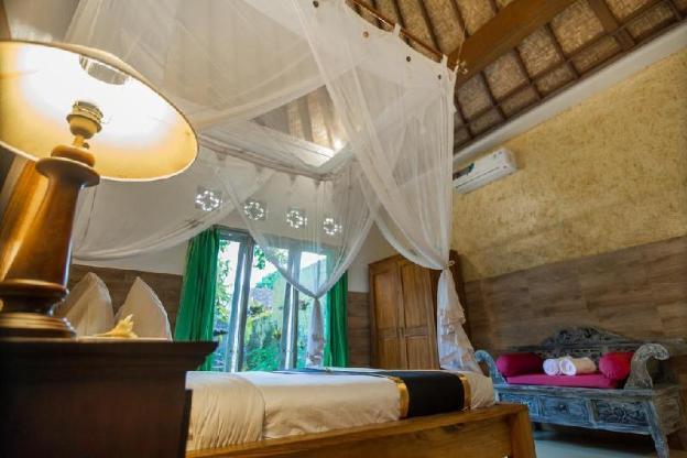 5 Bedroom Privat Pool Villa - Breakfast#KM