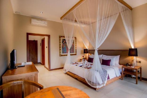 Classic Suite Room - Breakfast#UUB