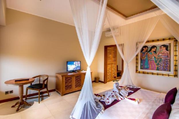Deluxe Suite Room - Breakfast#UUB