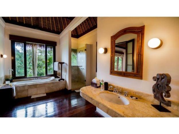 1 Bedroom Villa with ValleyView-Breakfast#NVUB
