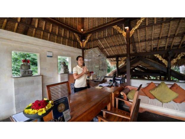 2 BR Valley FamilyVilla#Panorama-Breakfast#NVUB
