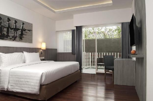 1BR Superior Room Terrace &Breakfast @Canggu