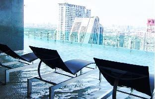 [サイアム]アパートメント(48m2)| 2ベッドルーム/1バスルーム 2BDR Condo, close to Siam Paragon