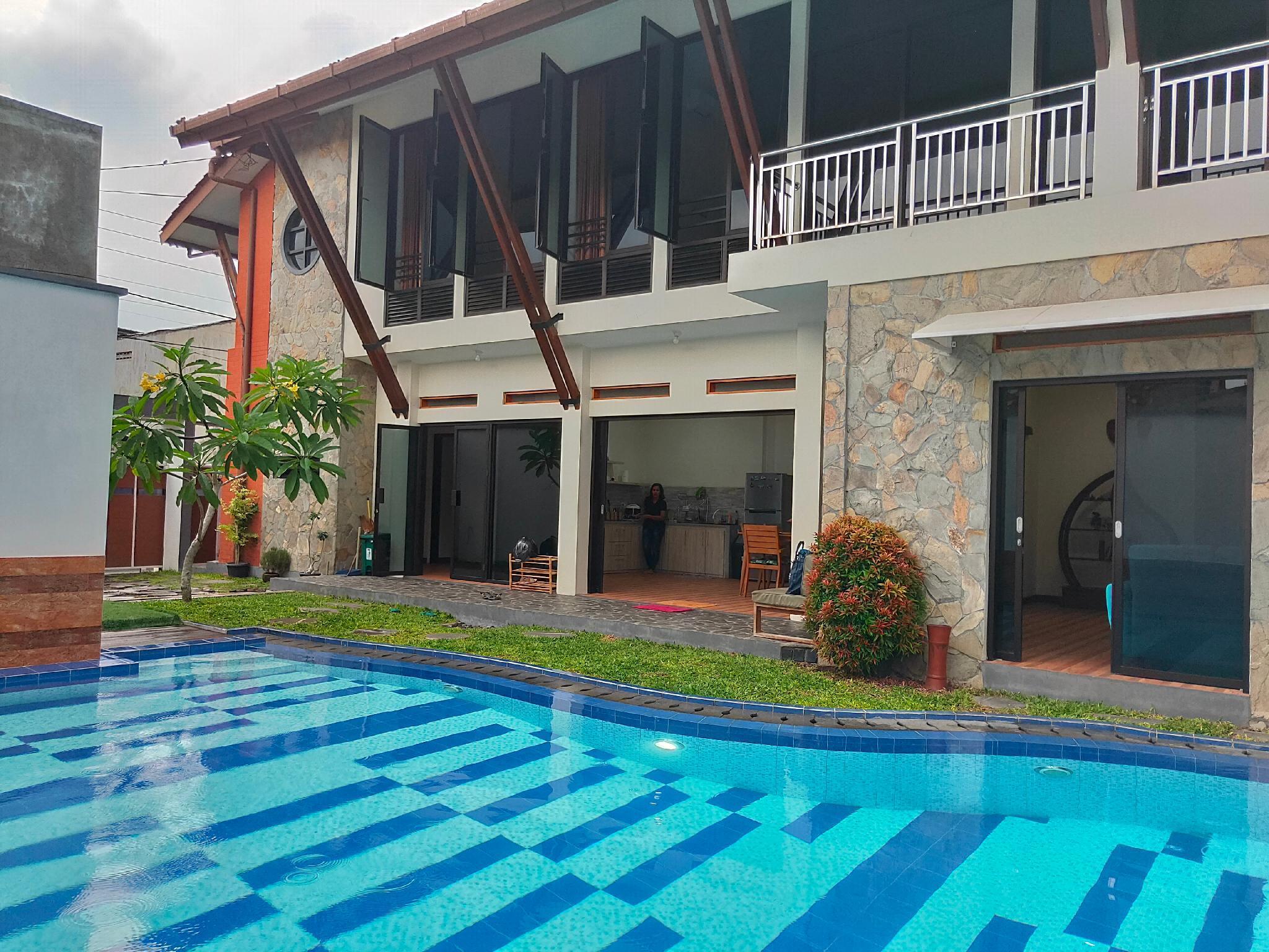 Jogja City Residence