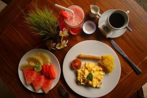 Superior Room - Breakfast#TU