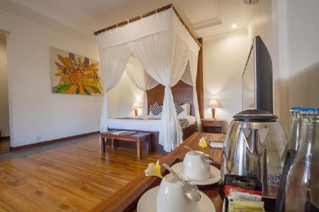 Superior Room - Breakfast#UIC