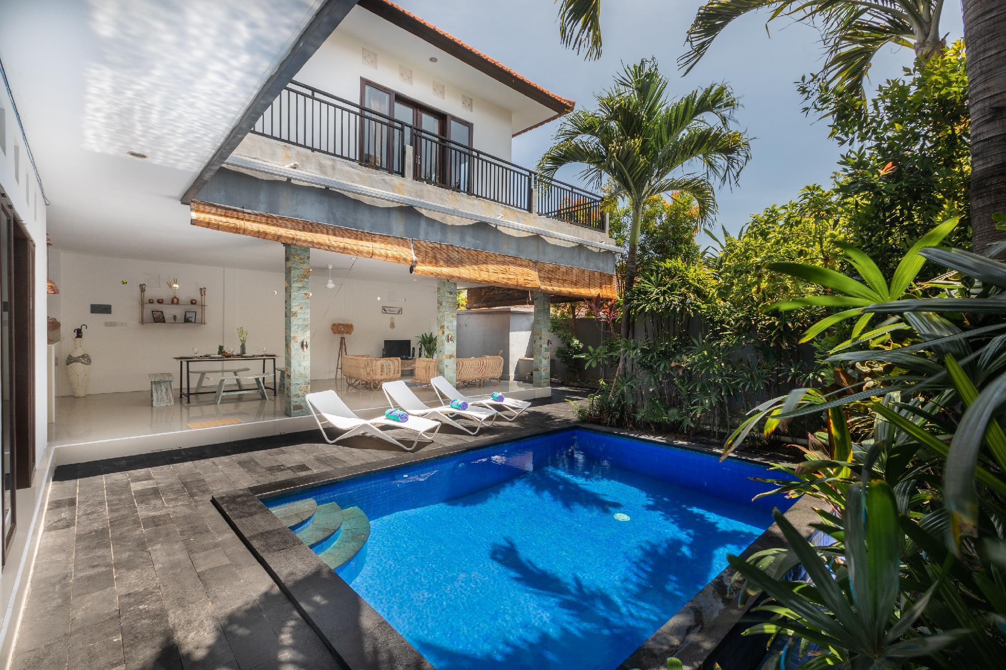 Villa Tany