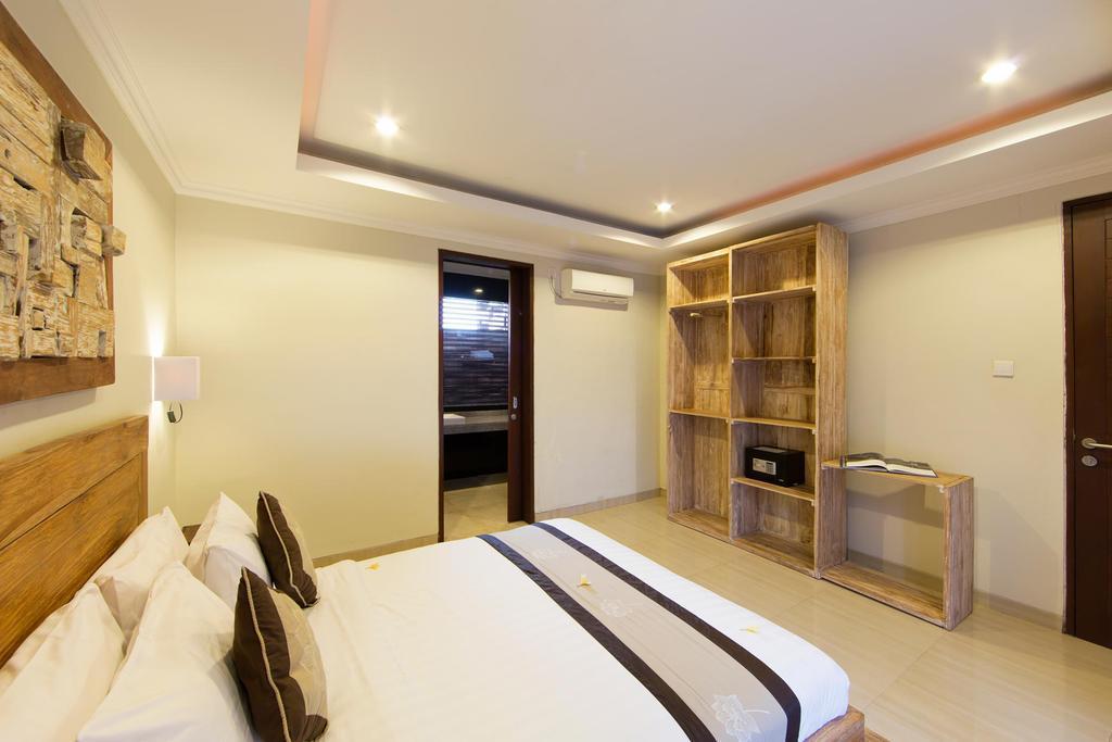 3 BR+Living Room+hair Dryer+Brkfst@ 21 Seminyak
