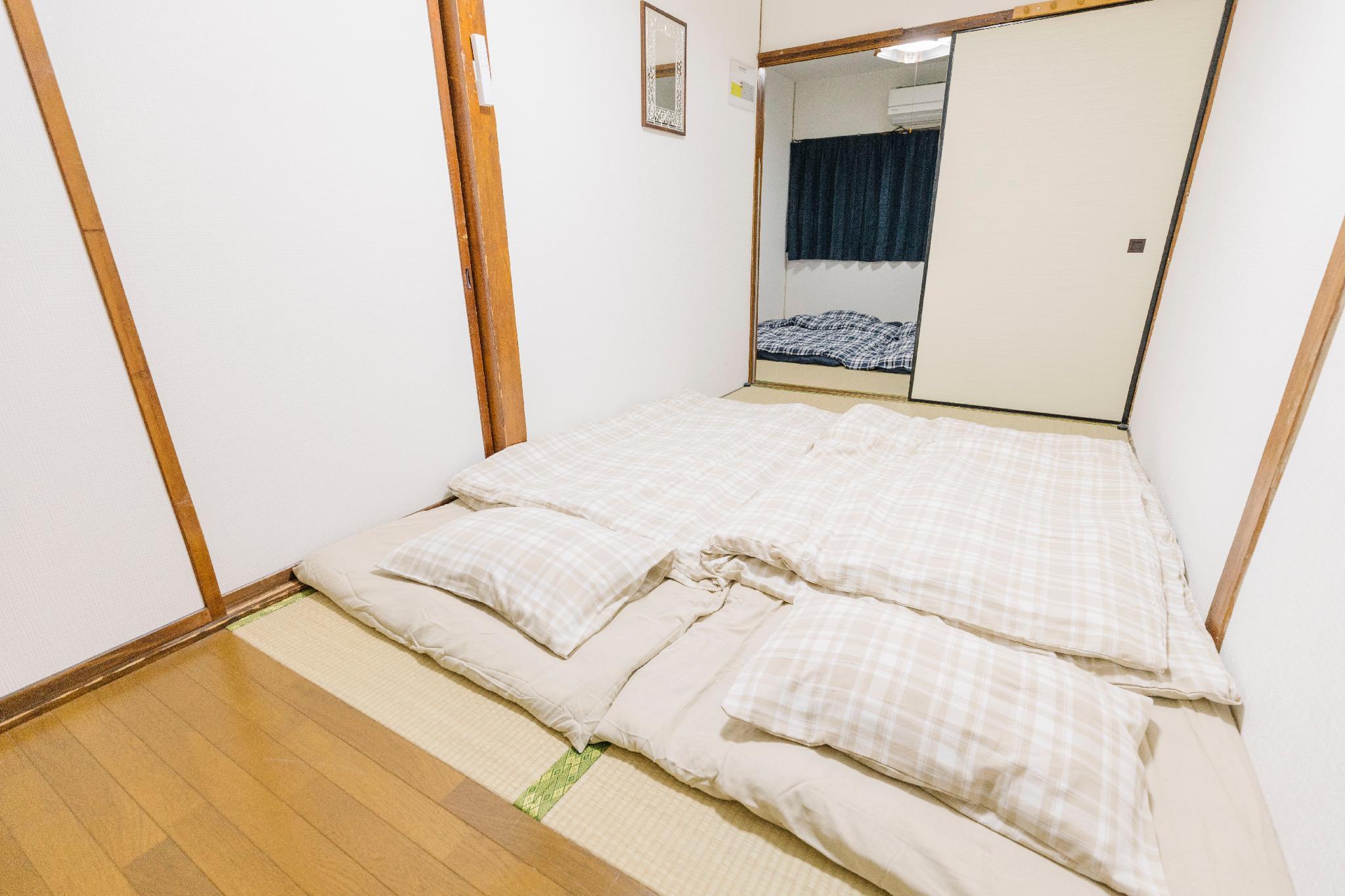 Hou Ke West Kujou Hajime Households Build 2 Storey