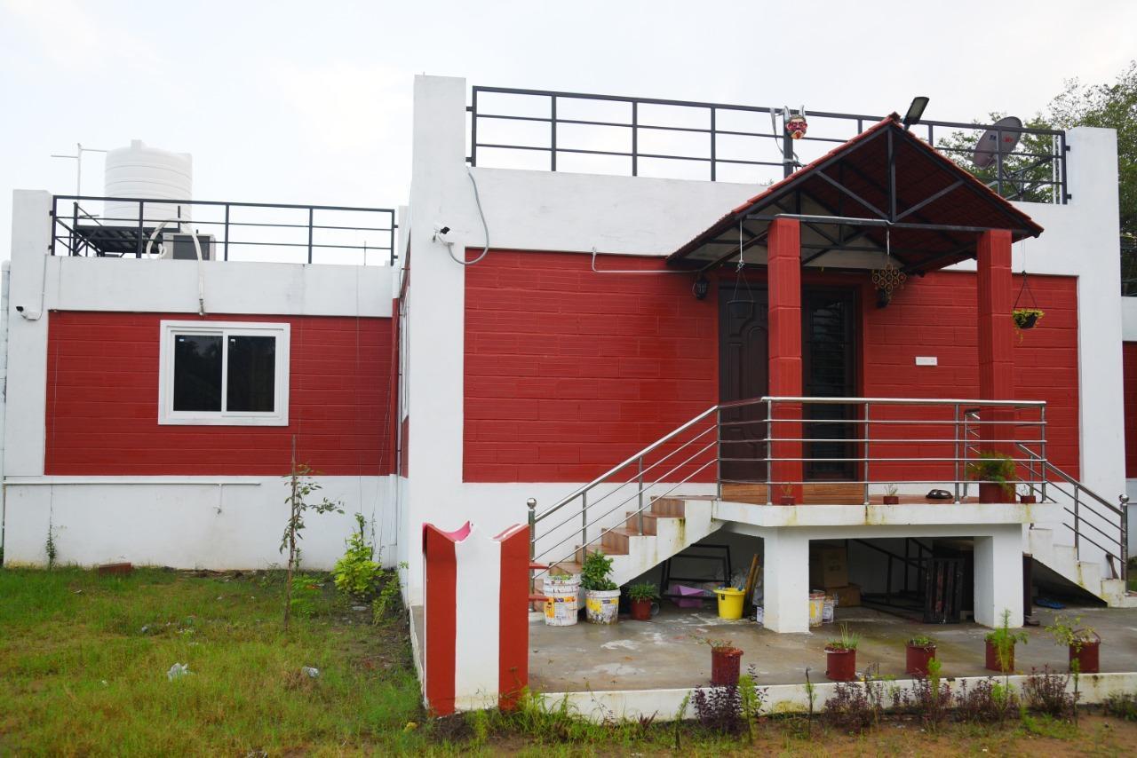 Viruksham Homestay
