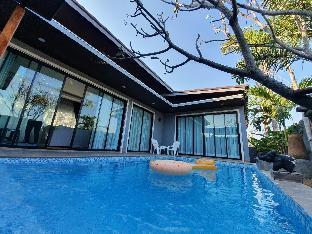[カオヤイ(チャアム)]ヴィラ(54m2)| 2ベッドルーム/2バスルーム Breeze Pool villa cha am (BSPPV)