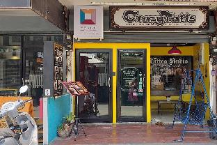 Merge Chiangmai MOM 1 ห้องนอน 1 ห้องน้ำส่วนตัว ขนาด 30 ตร.ม. – เยาวราช