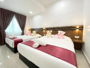 Фото отеля Cozy Suite II |3BR, 10 Pax |1min to Eatery & Shops