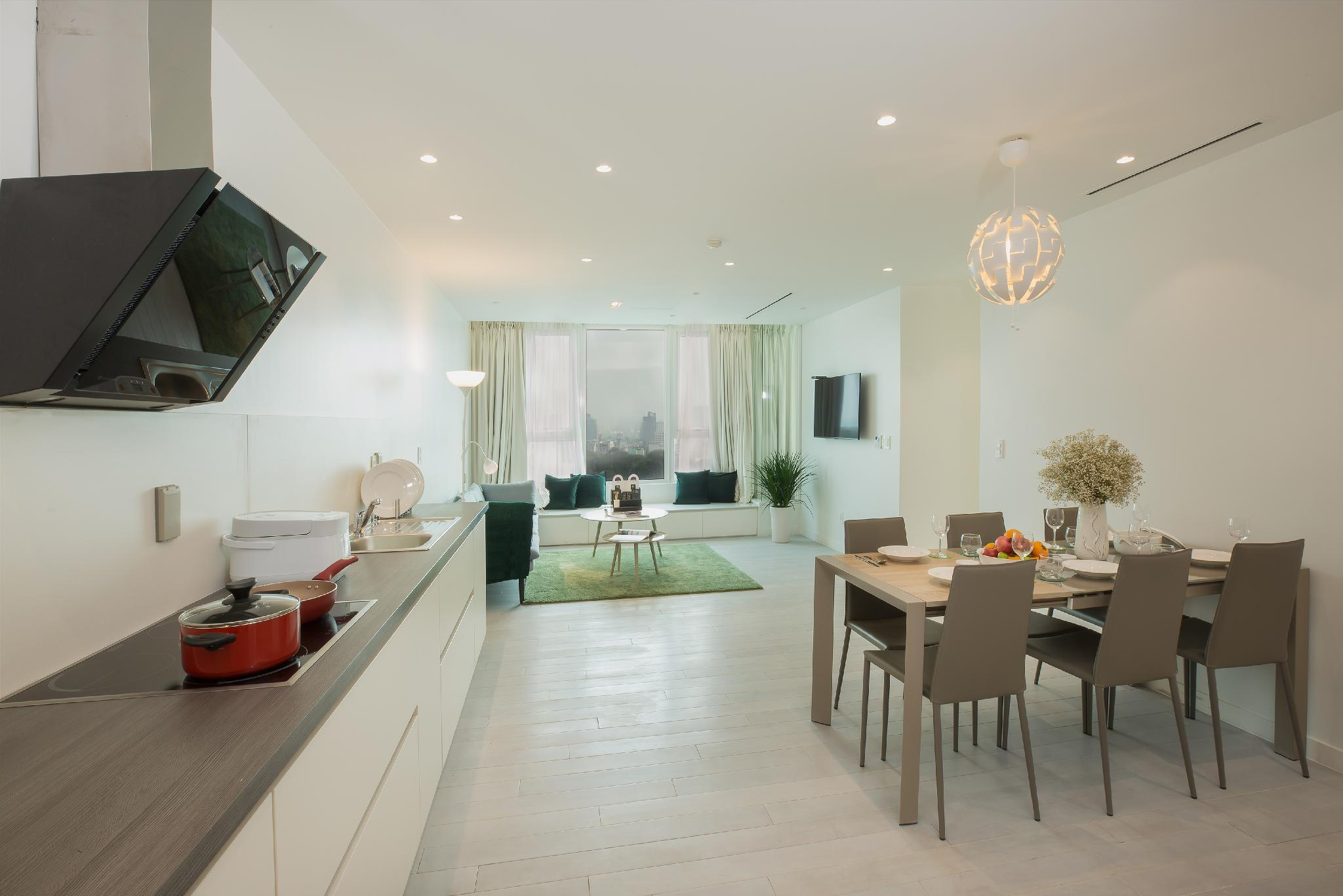 Lemam Luxury Apartment