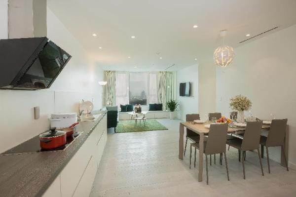 Lemam Luxury Apartment Ho Chi Minh City