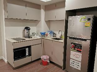 [サイアム]アパートメント(40m2)| 1ベッドルーム/1バスルーム 1 BDR Close to BTS/Can walk to MBK ,Siam Paragon