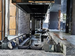 [ラチャダーピセーク]アパートメント(46m2)| 2ベッドルーム/1バスルーム 2 BDR Condo, next to Terminal 21 and MRT & BTS