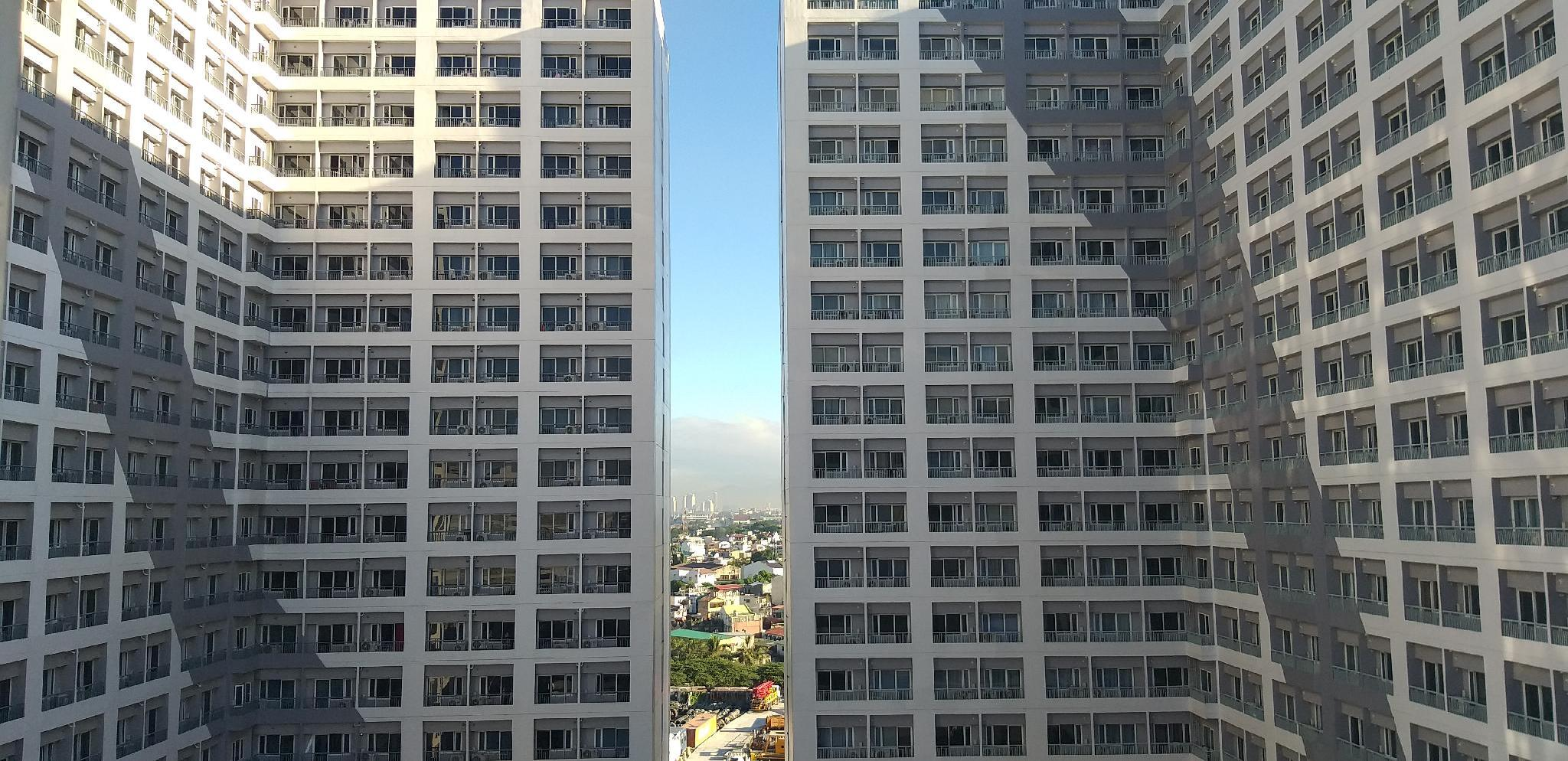 Grace Residences Taguig City 1BR Fully Furniture