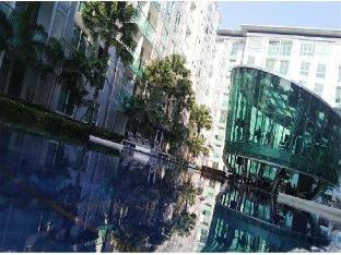 [ノンスーン]アパートメント(23m2)| 1ベッドルーム/1バスルーム Hou Ke Pattaya You You Zhi Yu CCR Swimming