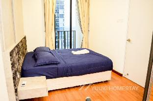 Фото отеля I City @I Soho 1 Bedroom @ YuukiHomestay (T038)