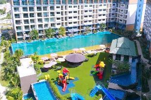 Laguna 2 Cozy Apartment Super Pool อพาร์ตเมนต์ 1 ห้องนอน 1 ห้องน้ำส่วนตัว ขนาด 28 ตร.ม. – หาดจอมเทียน
