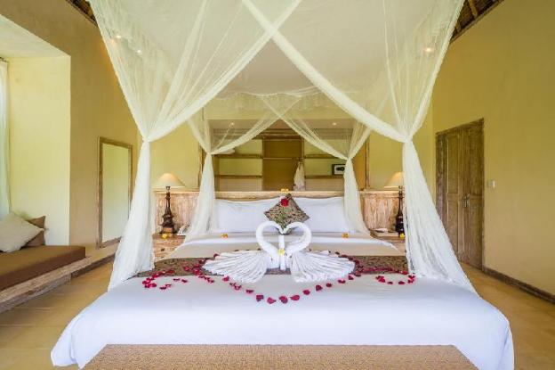 1 Bedroom Pool Villa - Breakfast#AMR