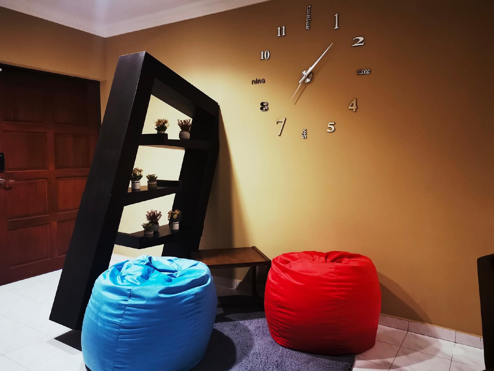 Onyx Home By EzComfy  IpohTown  Relax  Convenient