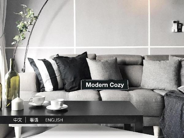 Modern Cozy 4BR Suite @ Petalz Residence Kuala Lumpur