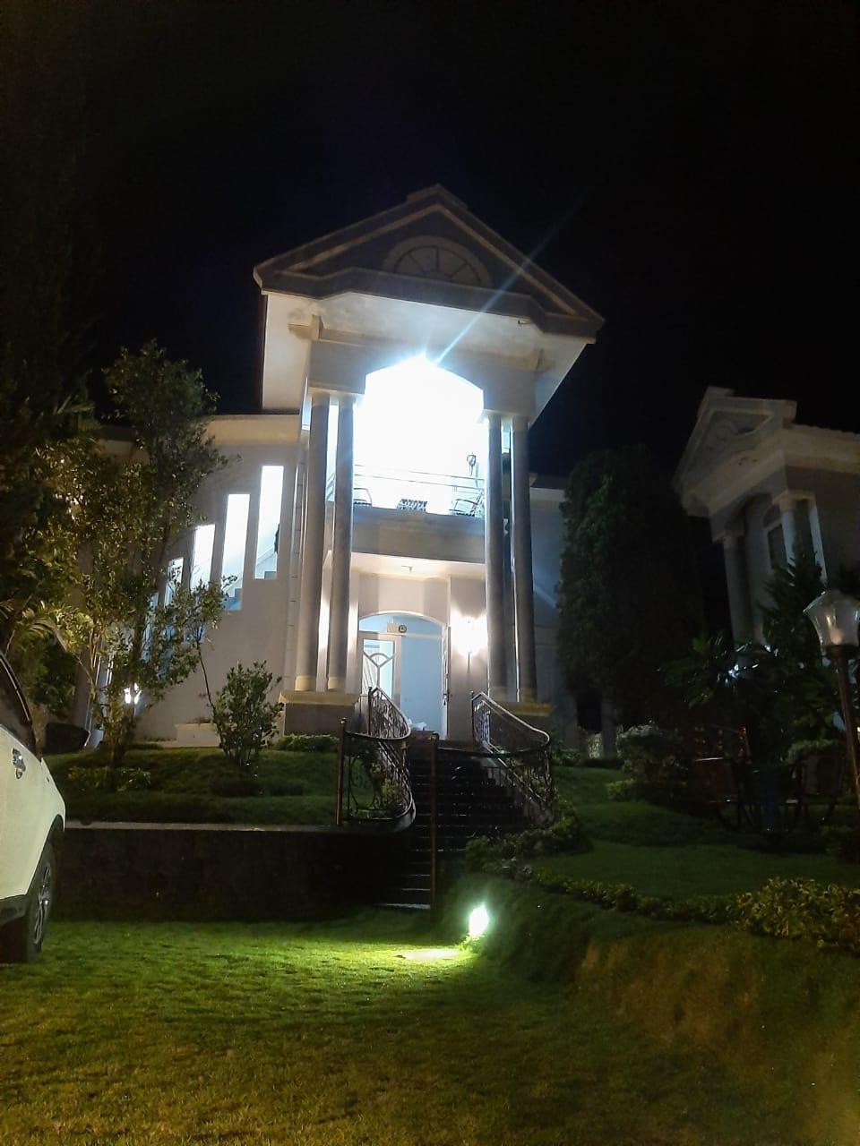 Villa 43 Trawas
