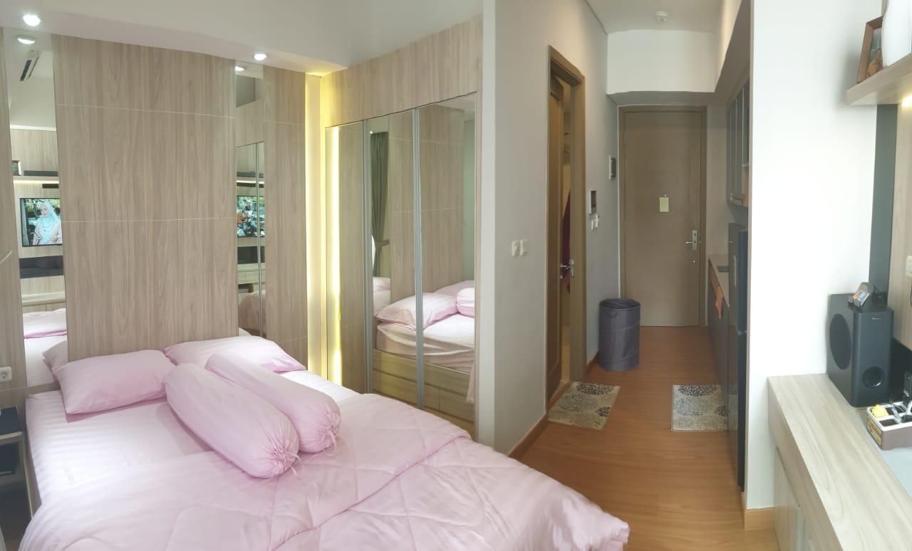 Taman Anggrek Residences Full Furnish Saviour