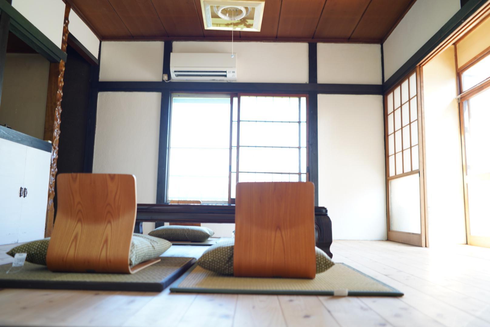 Kominka Dojo Samurai