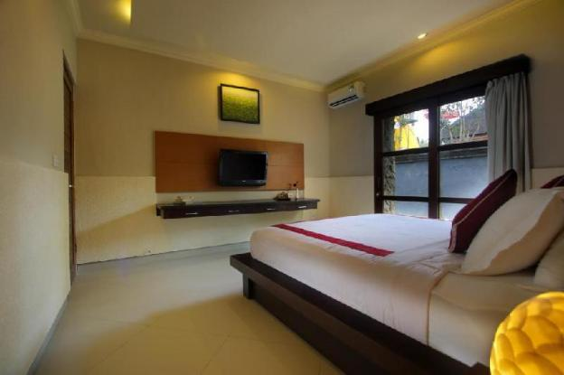 2BR Private Villa with Pool meng& Breakfast @Ubud