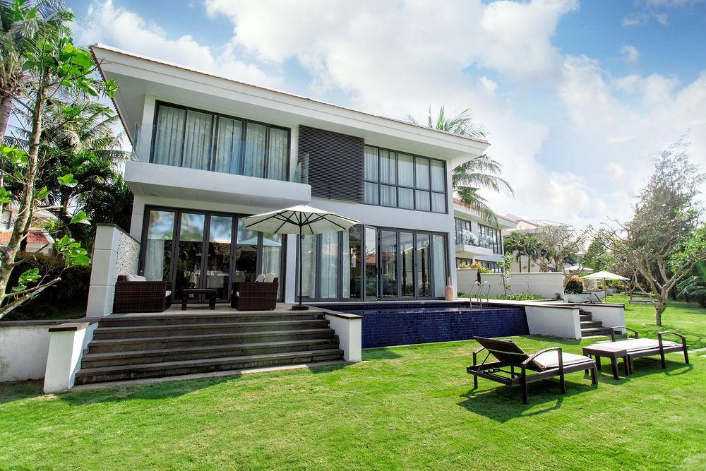 Ocean Villa M05   5* Resort   4Bedrooms