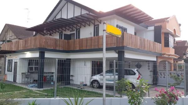 Johor Bahru Sweet Home Stay   Johor Bahru