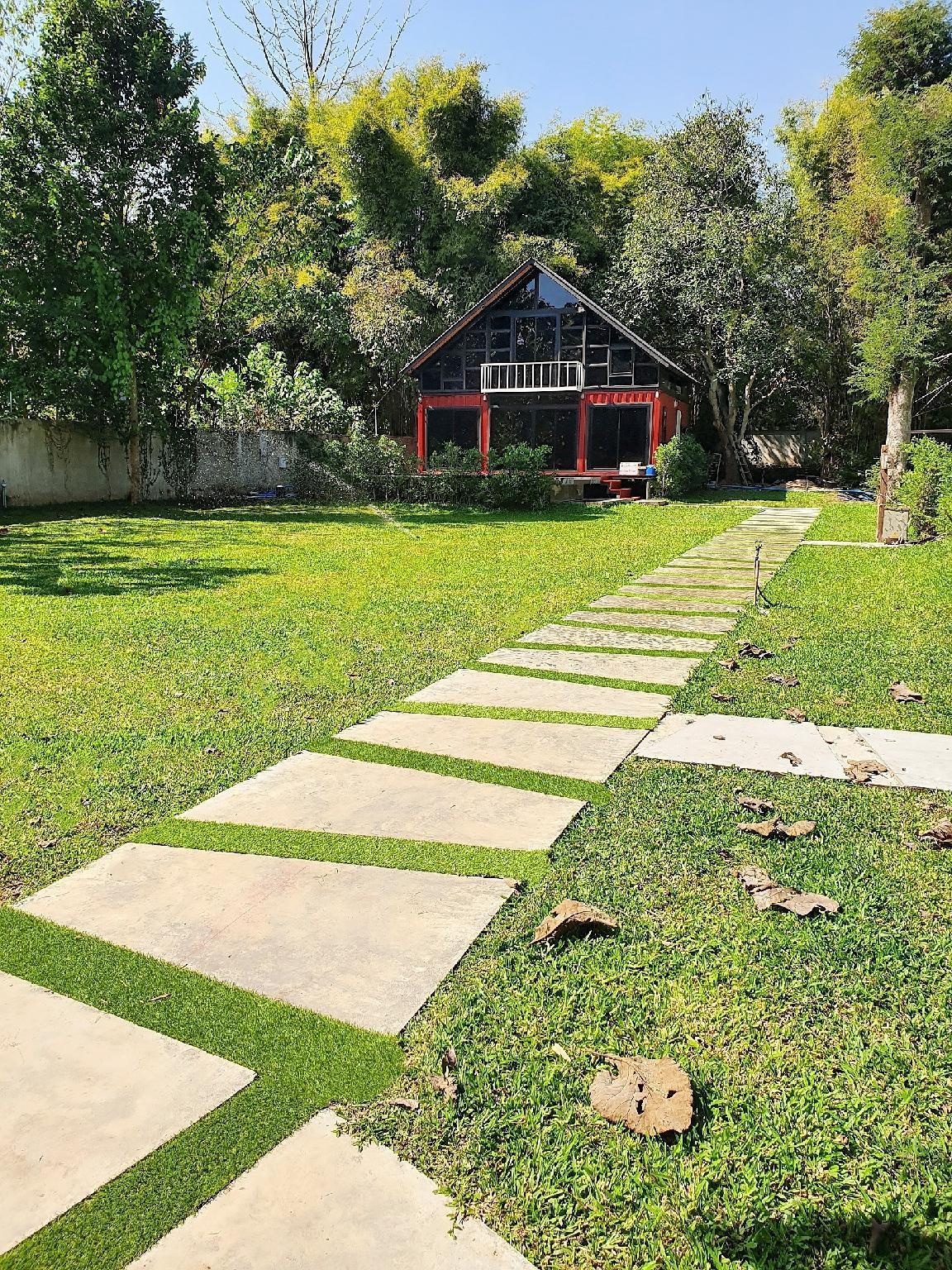 The Pool Cabin Near Temple Doi Kham