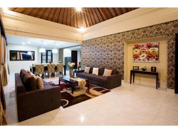 4BR villas with Premier Hospitality Asia