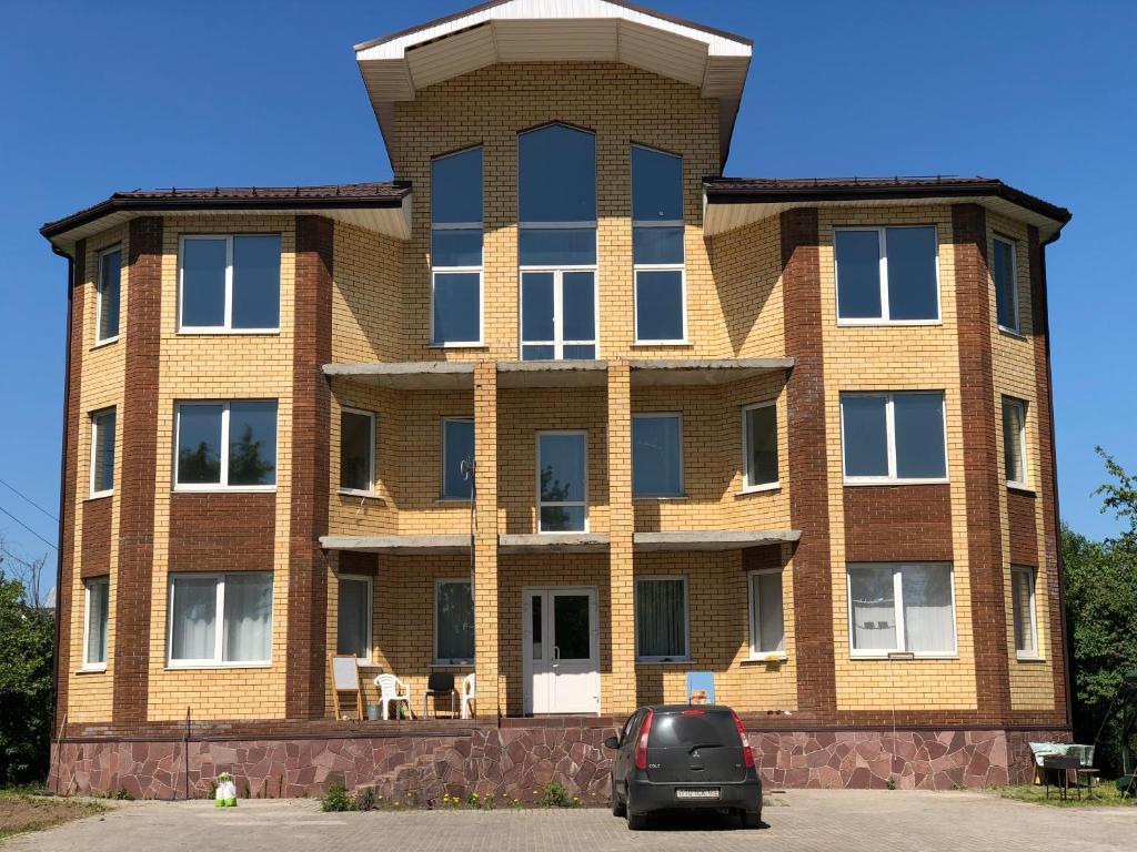 Trubetskoy Guest House