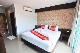 Modern Style Room Phi Phi Anita resort อพาร์ตเมนต์ 1 ห้องนอน 1 ห้องน้ำส่วนตัว ขนาด 40 ตร.ม. – อ่าวต้นไทร