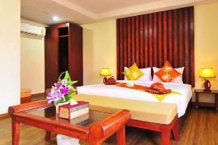 [ローバガオ]ヴィラ(80m2)| 1ベッドルーム/1バスルーム Tropical bliss bungalow with air con on Phi Phi