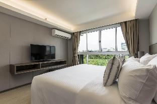100sqm 2 Bedroom Fitness Train Night Market Rama9 อพาร์ตเมนต์ 2 ห้องนอน 2 ห้องน้ำส่วนตัว ขนาด 100 ตร.ม. – รัชดาภิเษก