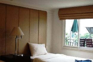 [アオロー ダラム]アパートメント(42m2)| 1ベッドルーム/1バスルーム Cozy Standard room - Aboreal